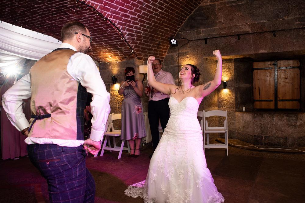 Polhawn Fort Wedding Photography 078.jpg