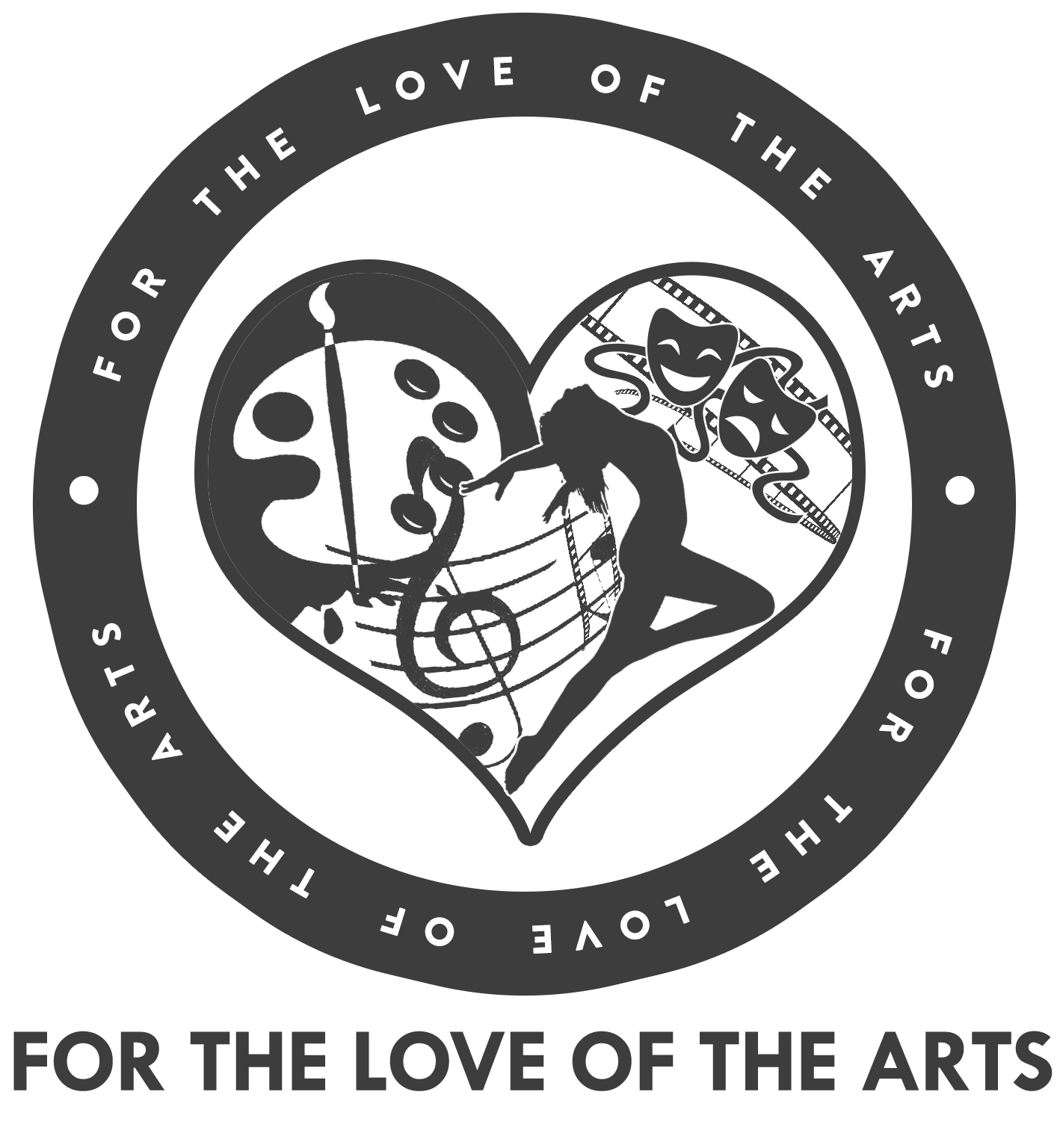 For The Love Of the Arts