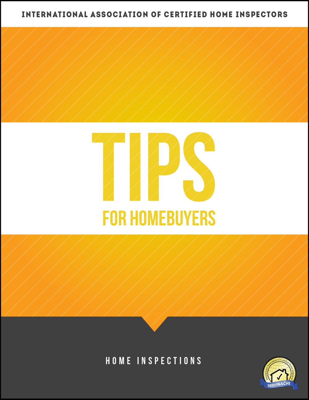 Click this image to download this free, informational e-booklet:     Tips for Homebuyers:    What Every Homebuyer in Indianapolis, IN Must Know