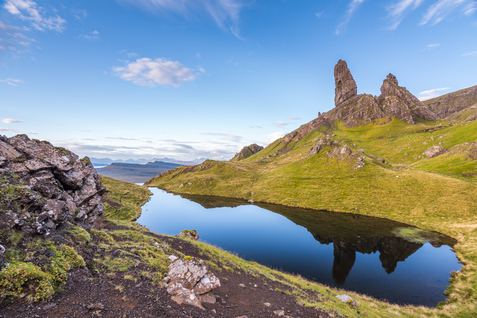 Old Man of Storr sunrise 4