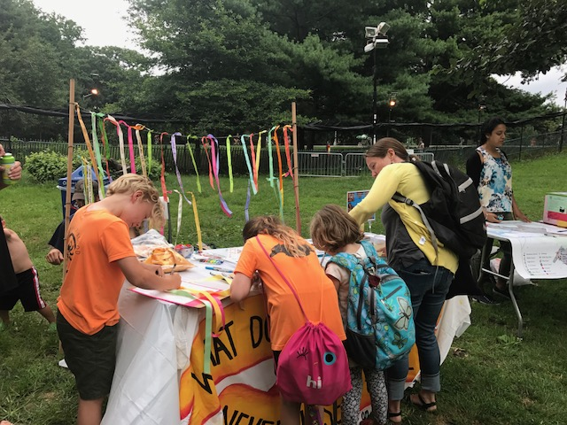 Children writing ribbons.jpg