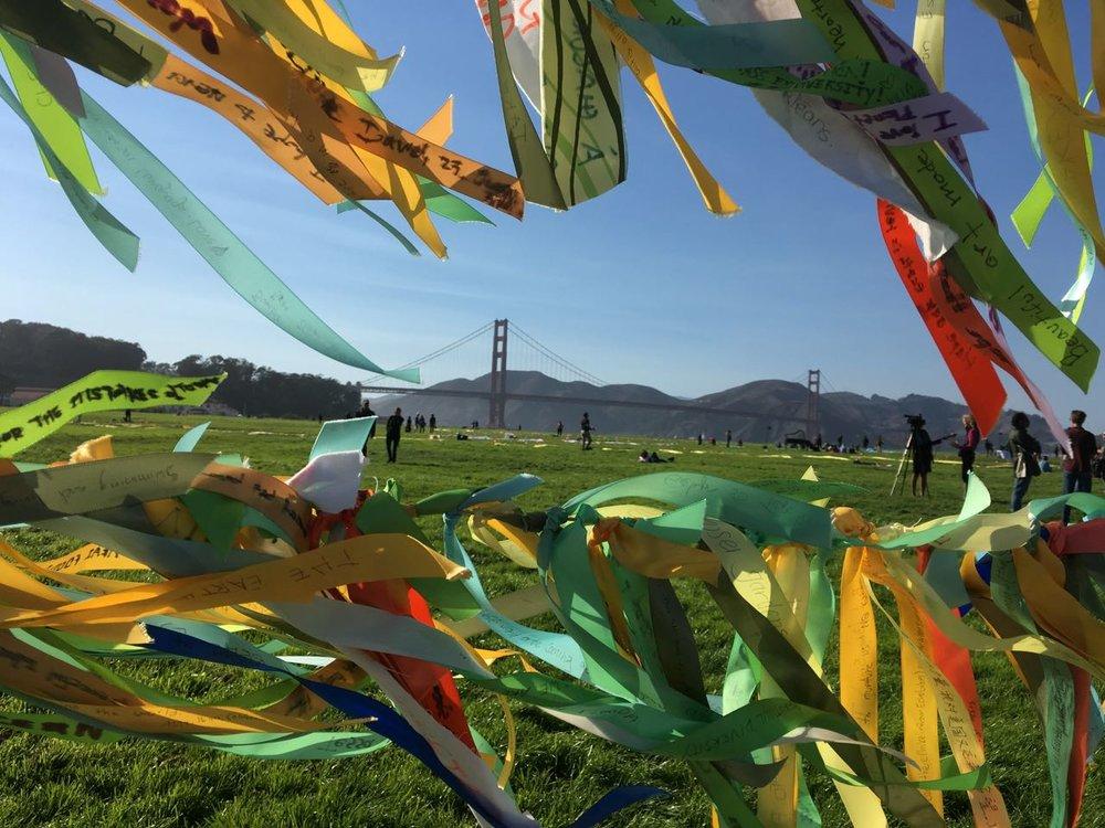 CR at PCM San Francisco.Photo8.Ribbons w- Golden Gate.jpg
