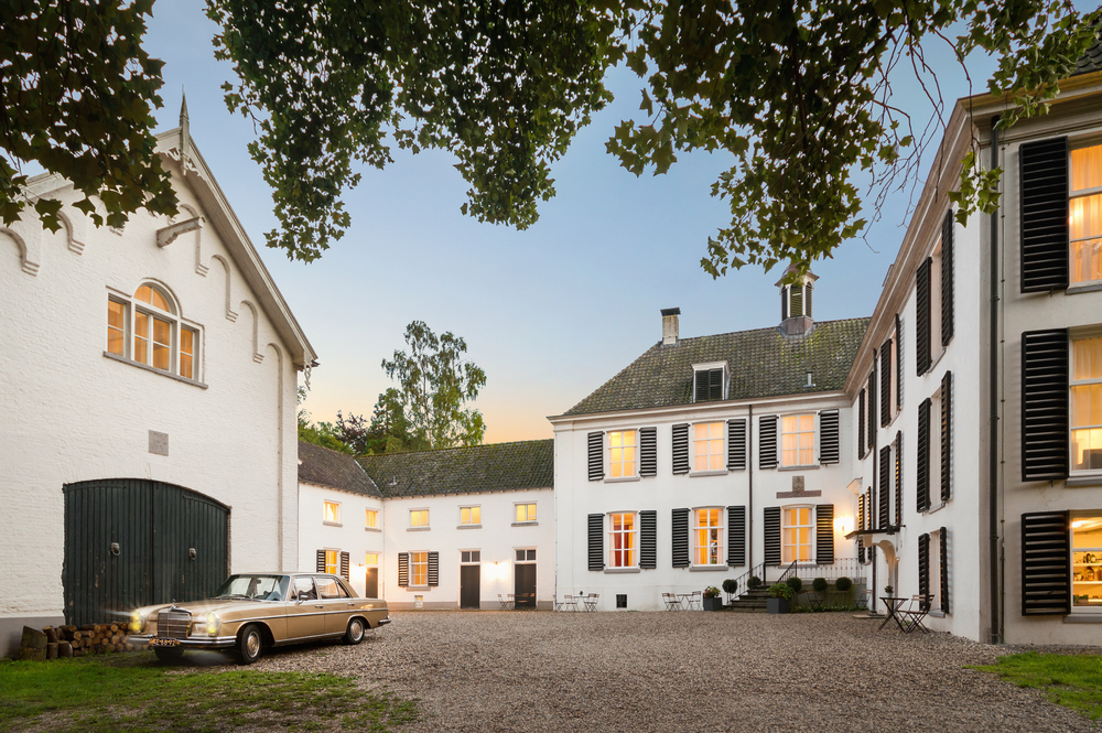 Architectuurfotografie Gelderland, Nederland