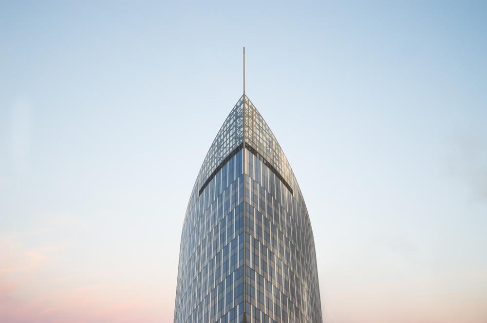 Architectuurfotografie Luik, Wallonië