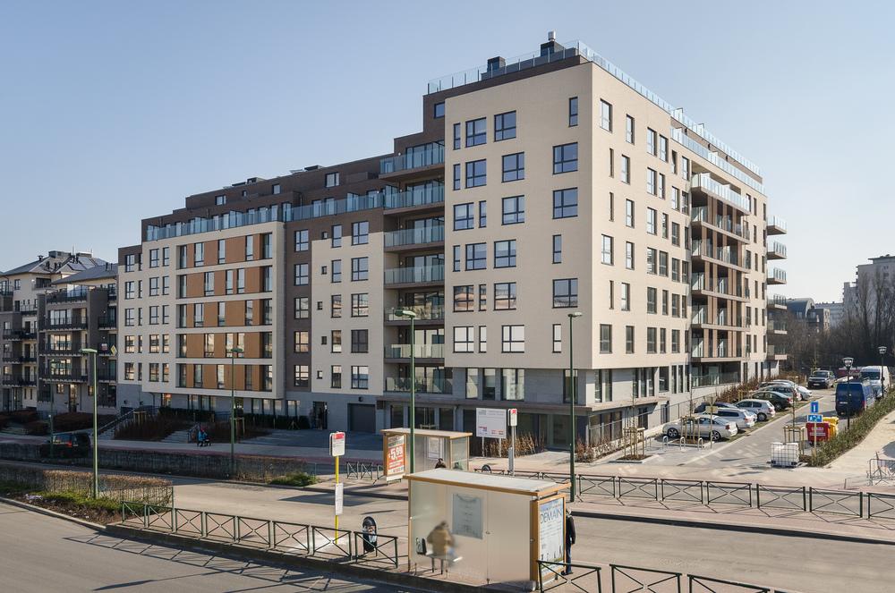 Ensor & Delvaux, Architectuurfotografie in Brussel