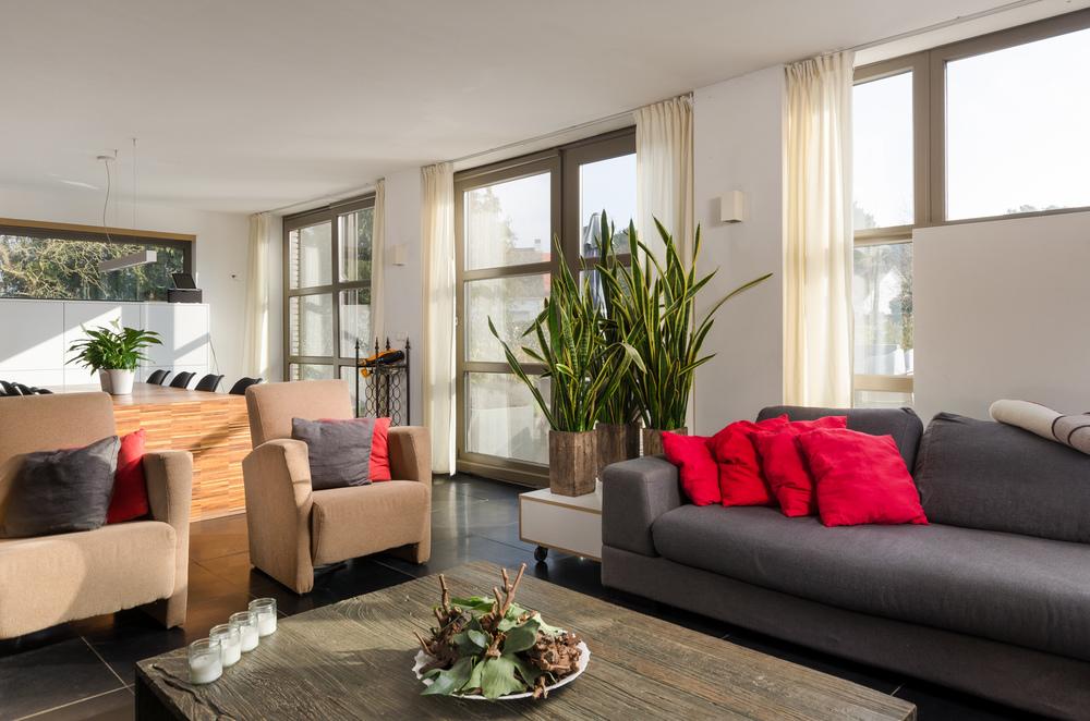 Interieurfotografie, Antwerpen