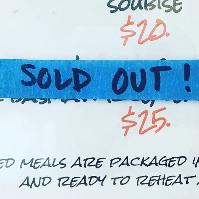 Sorry folks! Sold out tonight. See you all tomorrow. #rvadine