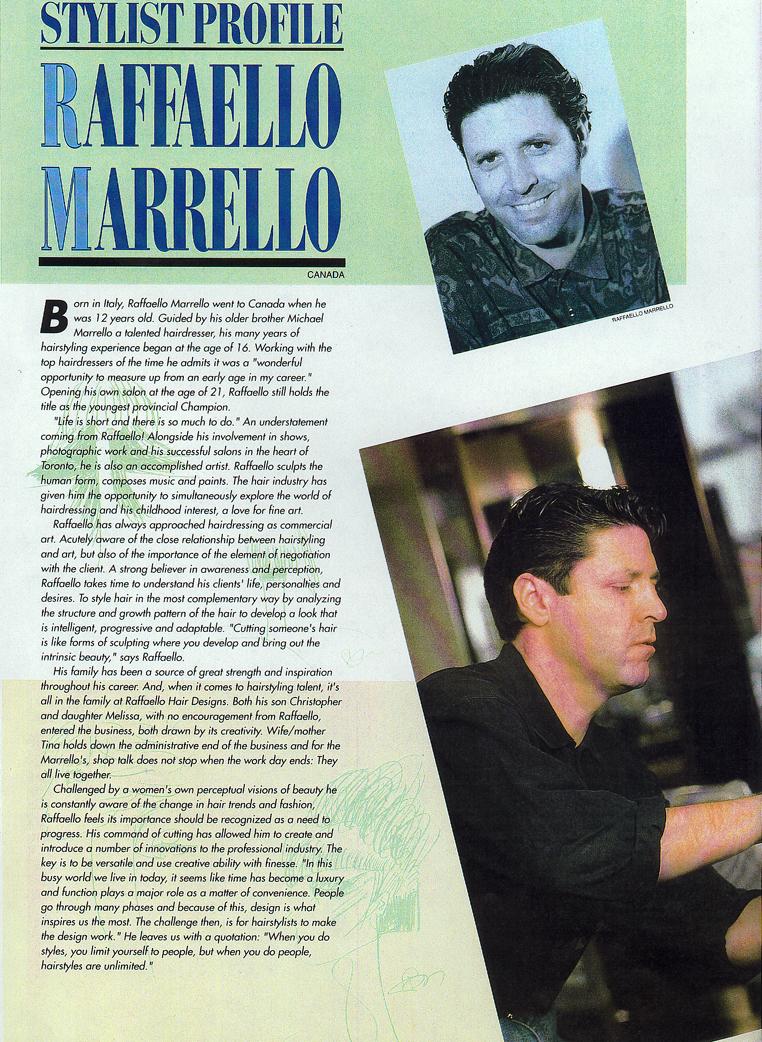 Passion Magazine