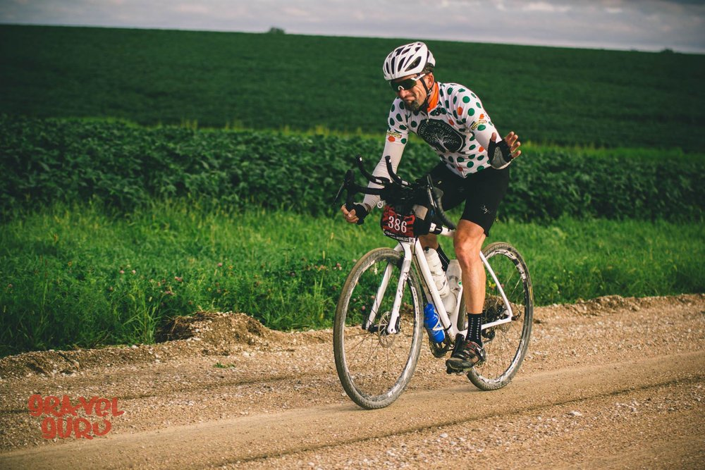 Gravel Worlds 2016. photo by Gravel Guru