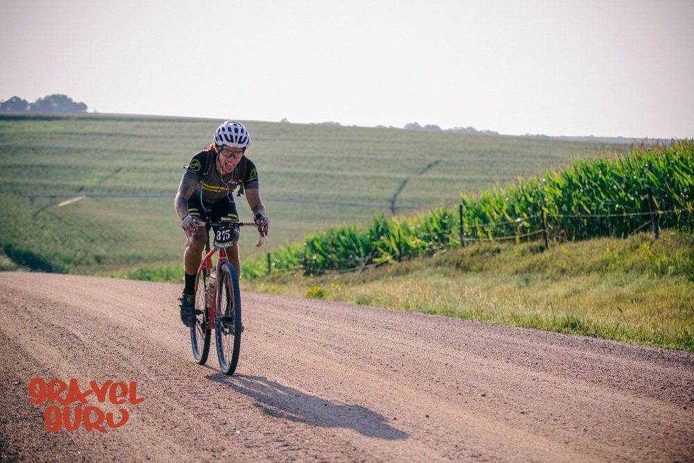 2017 Gravel Worlds. photo:   Gravel Guru