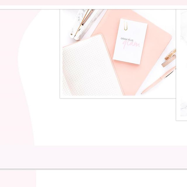 Still completely over the moon about the launch of my first product, Glam Plus Gram! Helping online business owners and fellow entrepreneurs is the greatest thing ever. If you want to grow a real following quickly and start making sales on Instagram then this is for you. I use these strategies every day with my clients, they work for them and they'll work for you! DM me any questions you may have, check out the course through the link in my profile and thank you all for your support! 💕💕