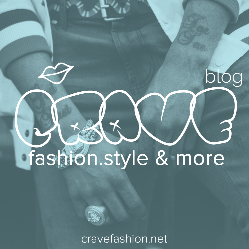 cravefashion.net