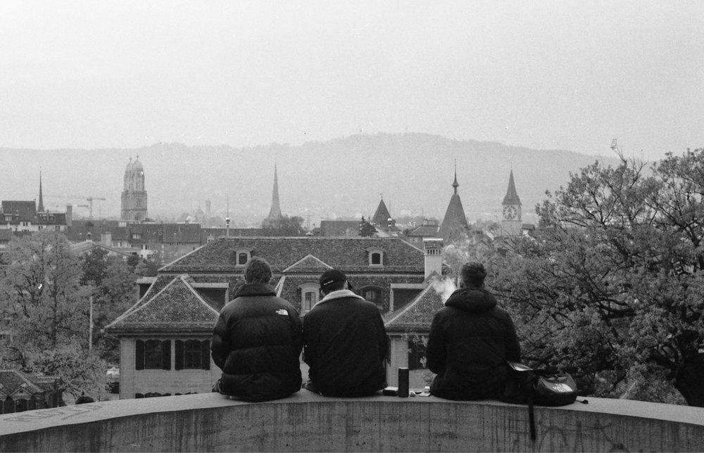 Zurich - 2018