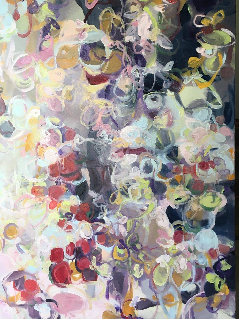 Garden Abstraction III