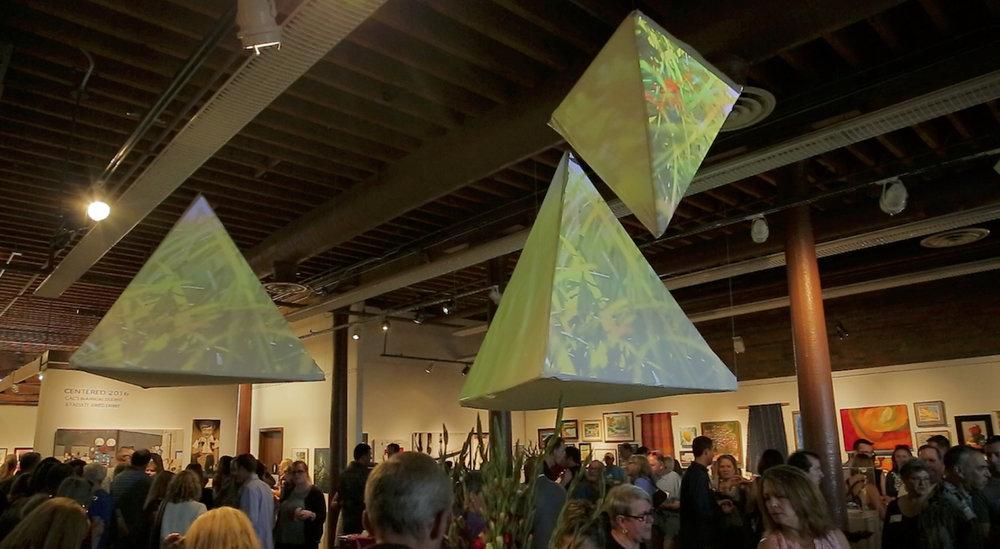 PULSE: GCAC Columbus Arts Festival Patron Party