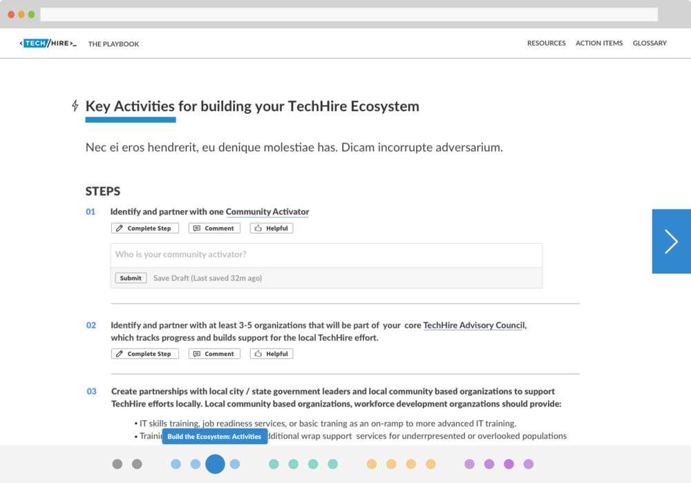 5. TechHire Toolkit - Build Your Ecosystem - Key Activities.png