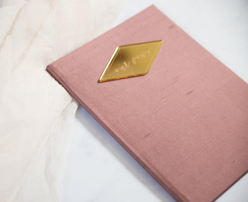 Shop Silk Vow Books