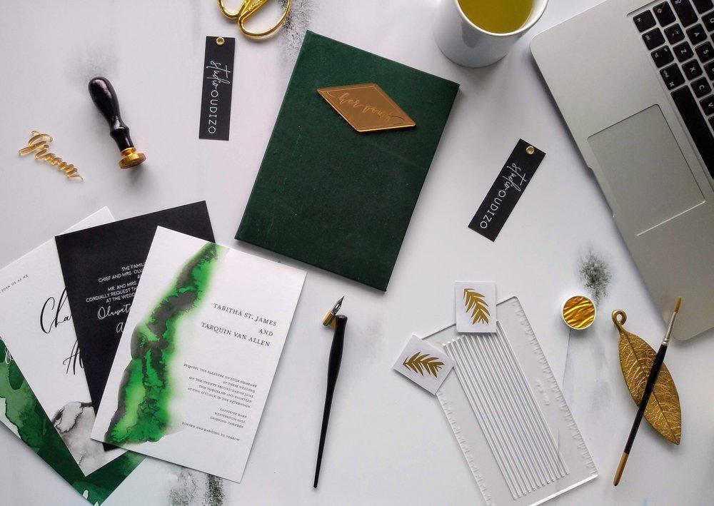 Brand Collaborations -