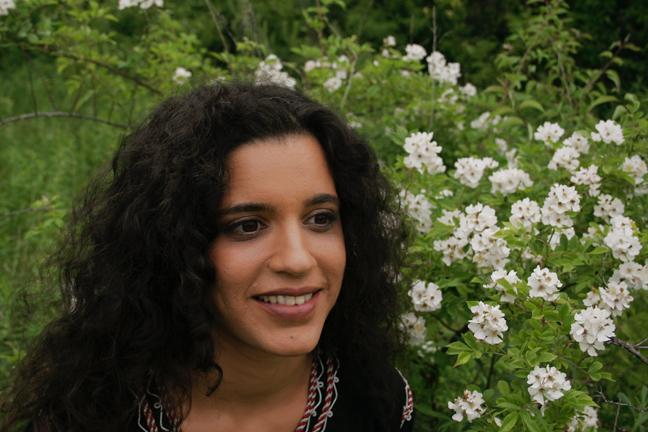 Dena ElSaffar & Salaam