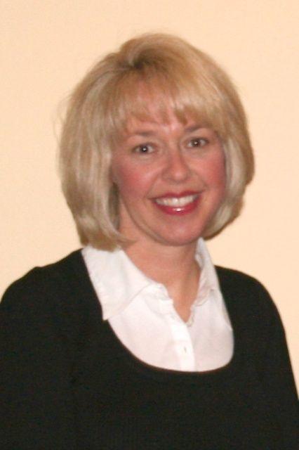 GLORIA SHANAHAN
