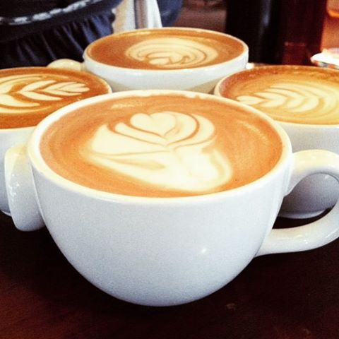 It's National Coffee day! Where are you going to get your cup a joe?