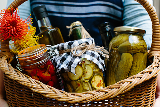 The Rise Of Artisan Food Makers Across The Nation Food Happy