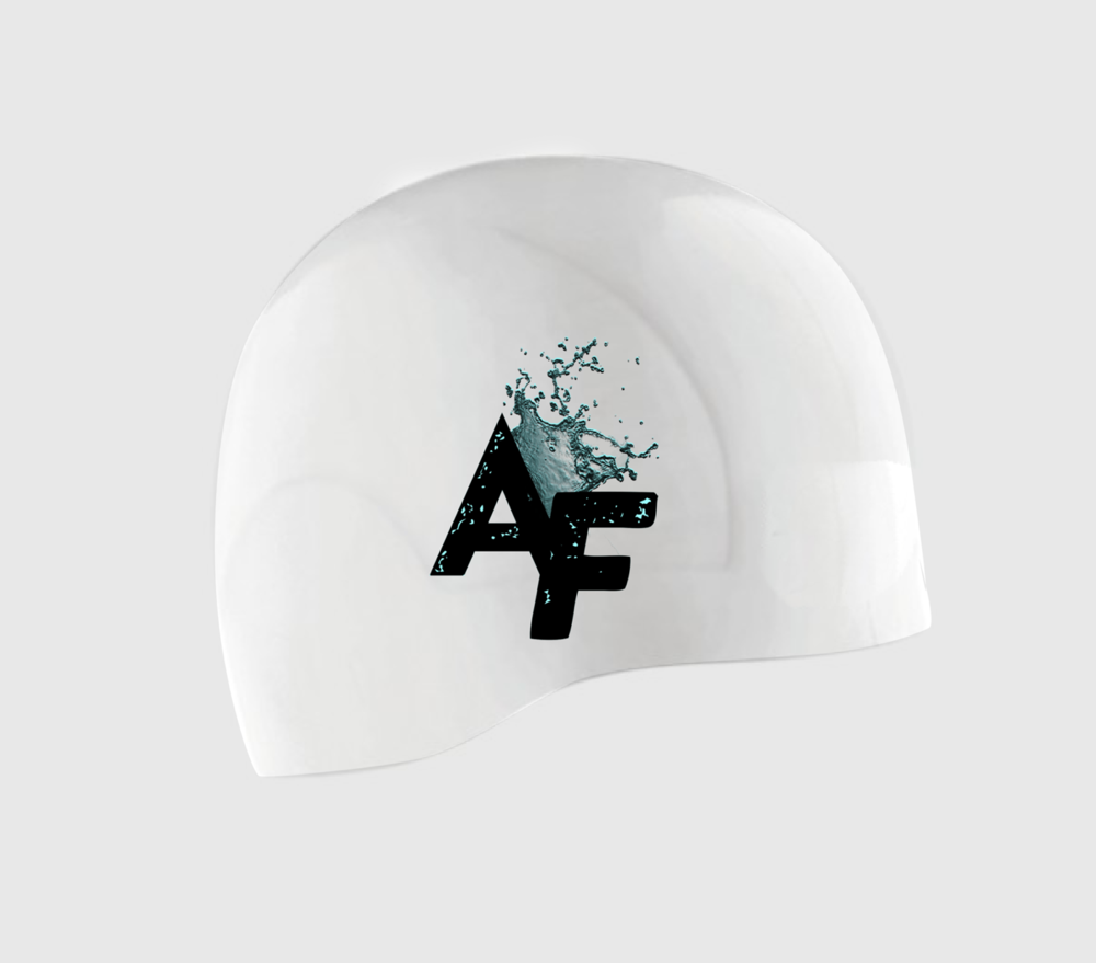 Branded swimgear available