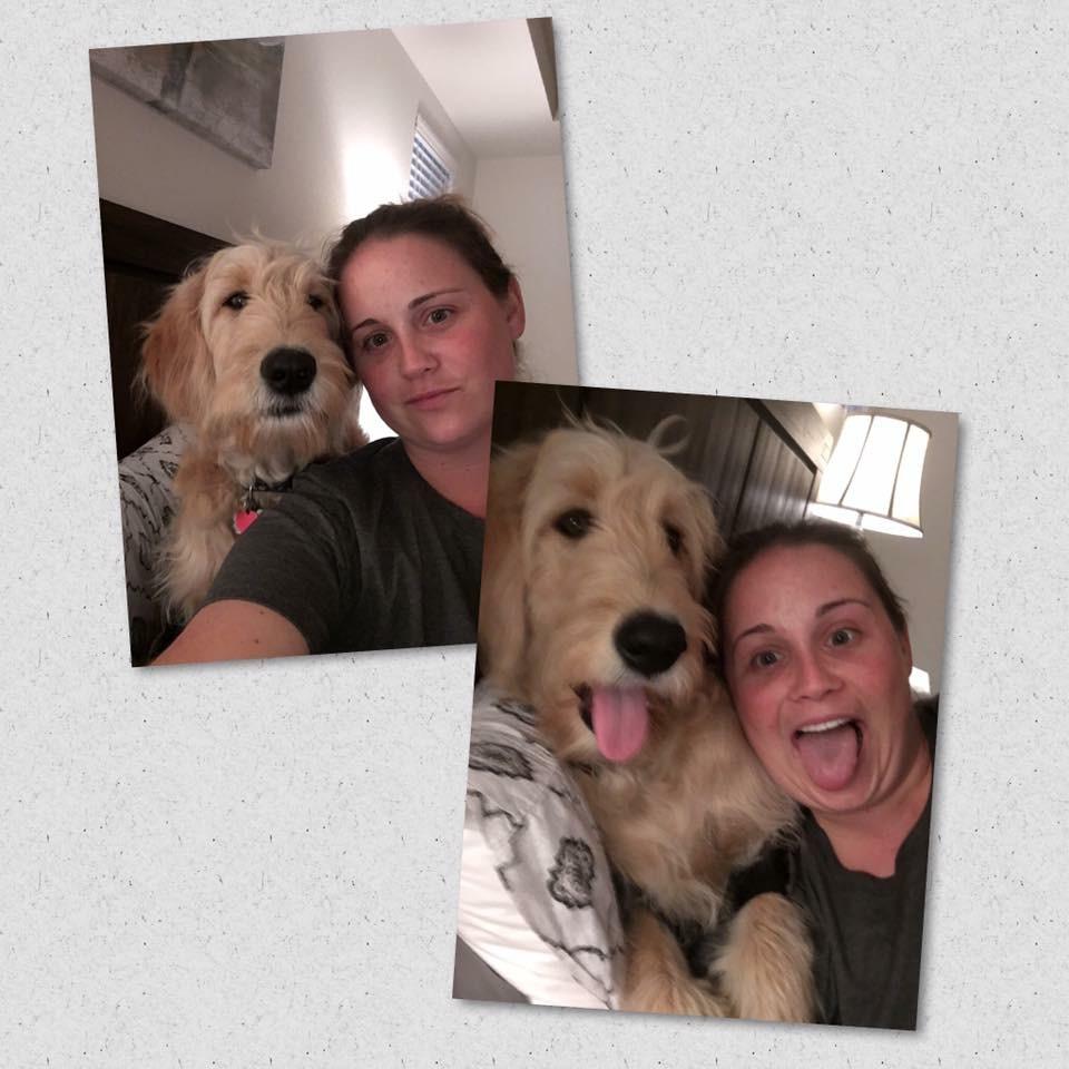 Selfies!!