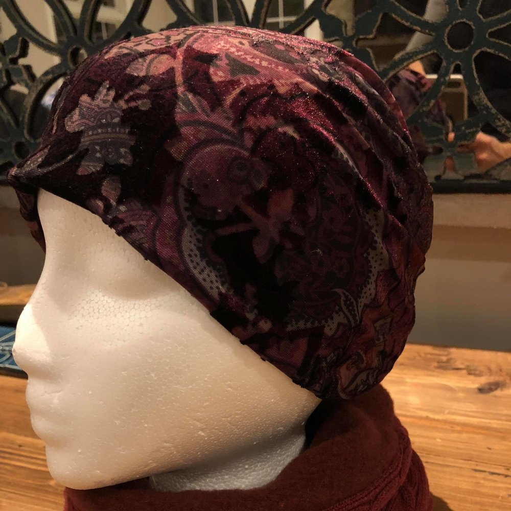 Head Scarves -