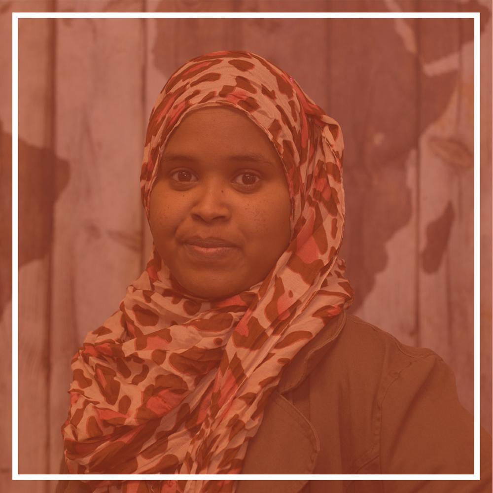Farduus Yusuf  Program Assistant &Community Navigator   farduusy@caoden.org