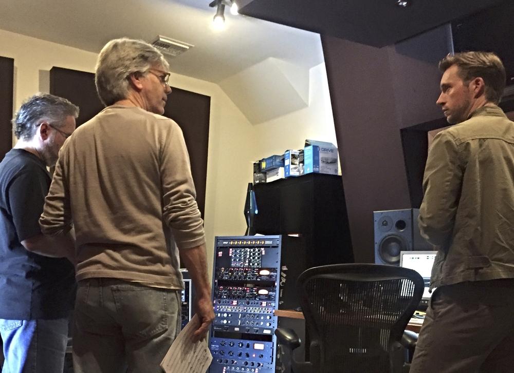 Tritone Recording