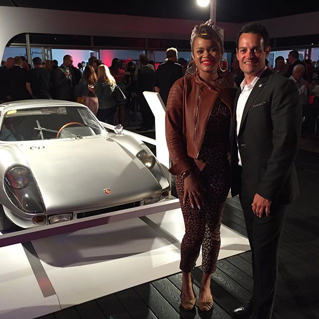 Warner Bros Records Andra Day Porsche .jpg