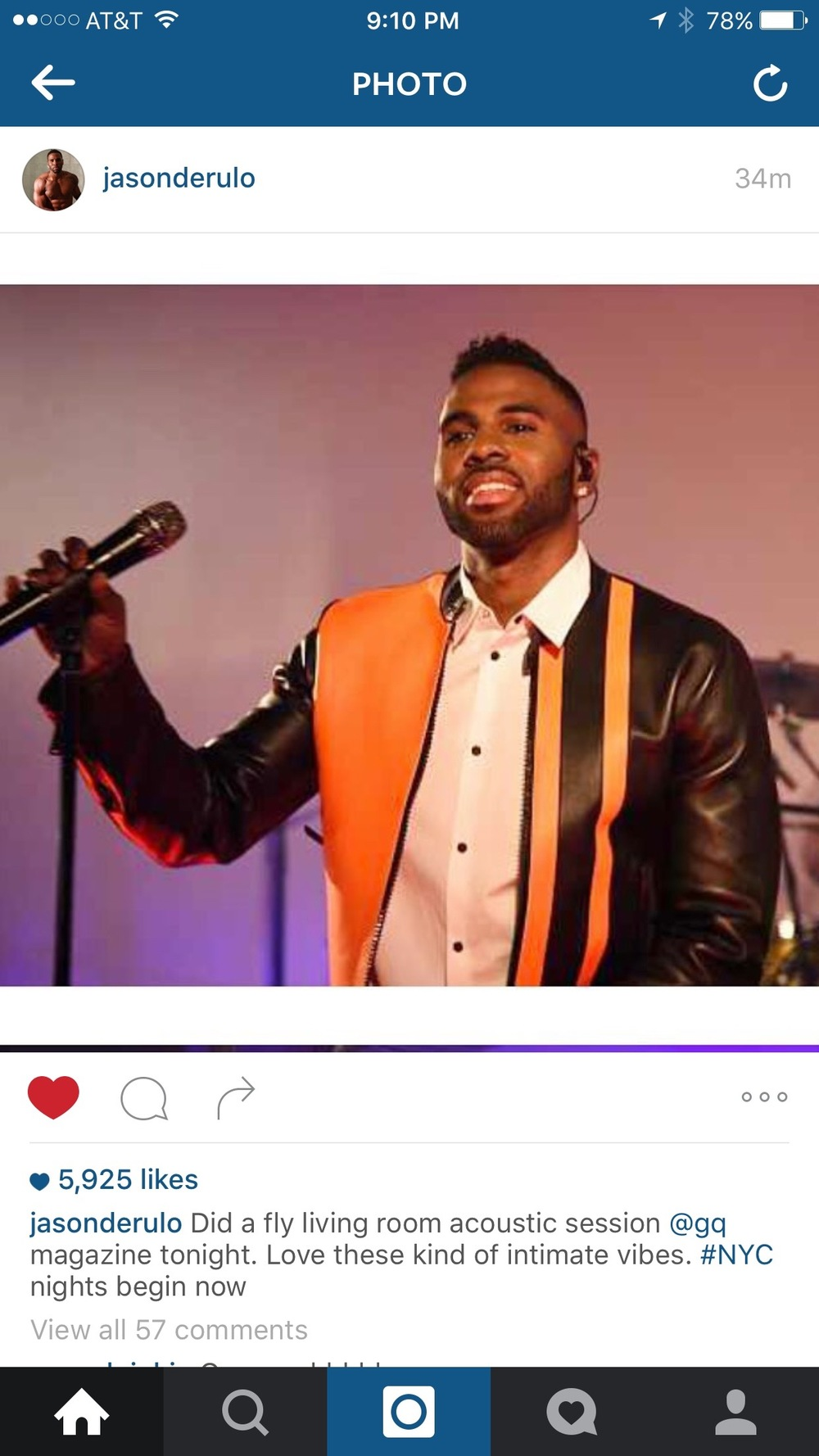 warner bros records jason derulo gq give back concert insta.jpg