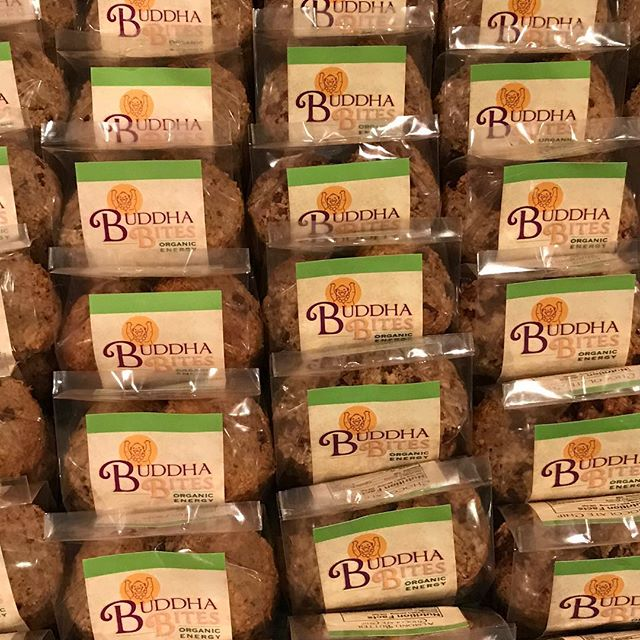 Baking and packaging For The Greater Goods this Saturday 9/2/2017 @rhousebaltimore 11-4. BuddhaBites make great #schoolsnacks #gymsnack #worksnacks #organicenergy #vegan #glutenfree #plantbased #madeinbaltimore #veganlove #bwillow
