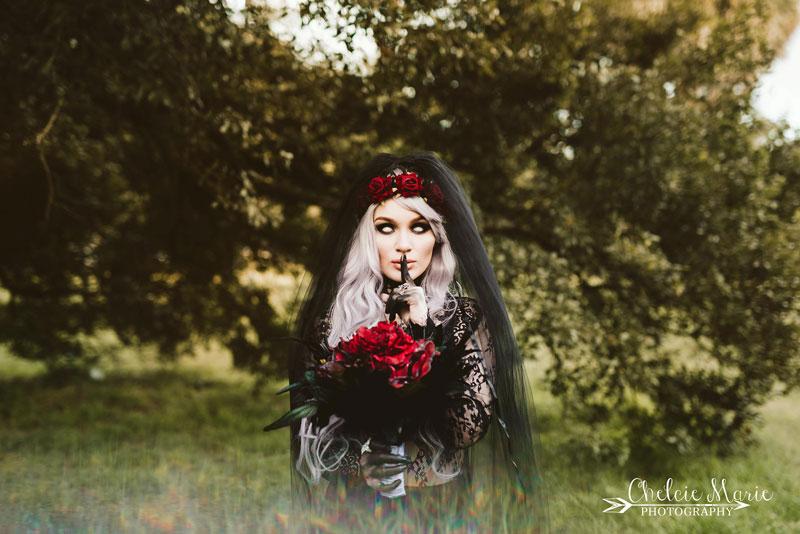 Chelcie Marie Photography @chelciemariephotos