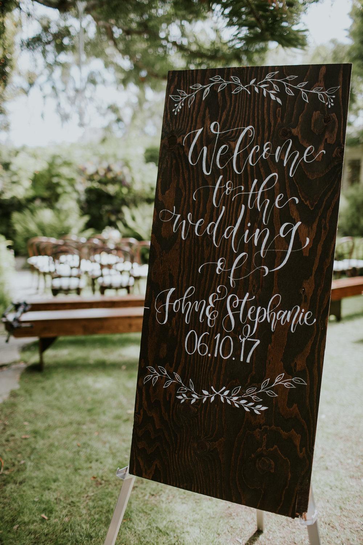 arabella-laguna-beach-wedding-signage
