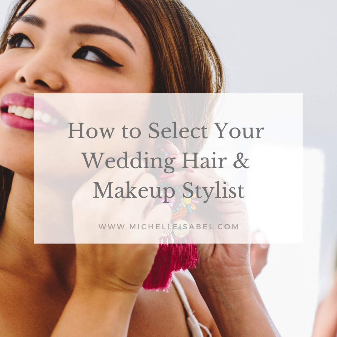 Teaming Up With Your Professional Bridal Hair And Makeup