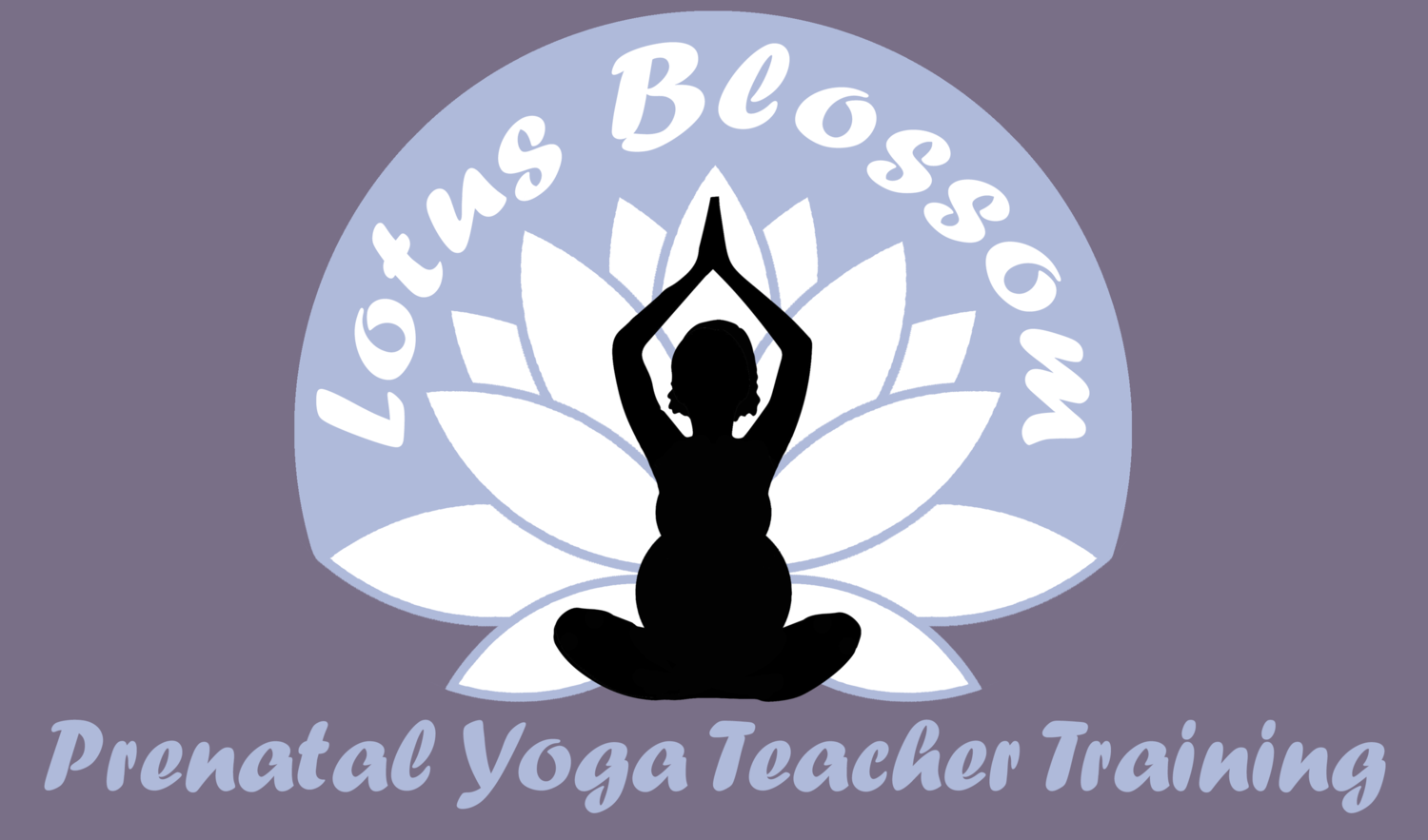 Lotus Blossom Prenatal Yoga Teacher Training