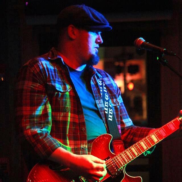 Ryan O'Connor - Vocals, Guitar