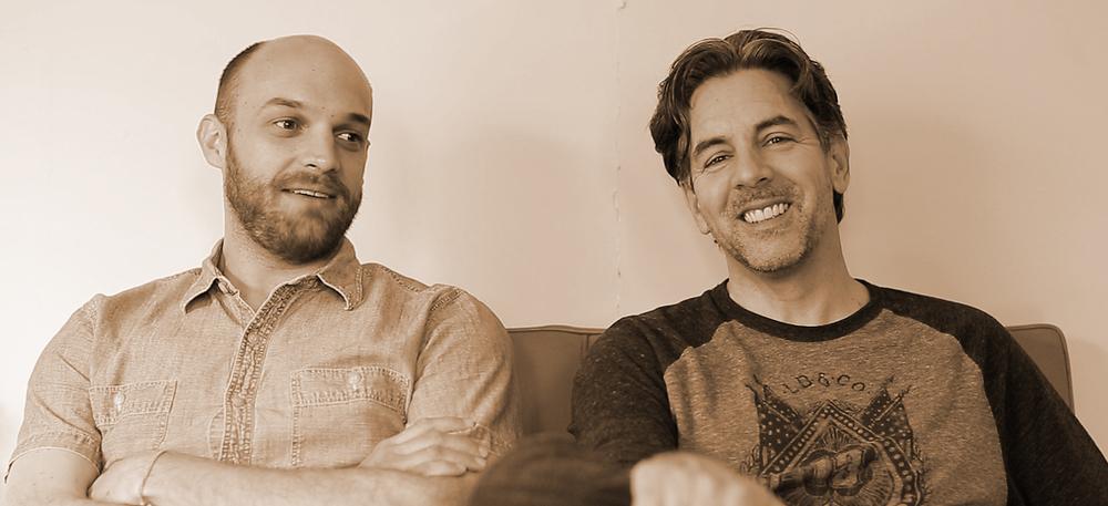Justin Schultz &Mark Swanson