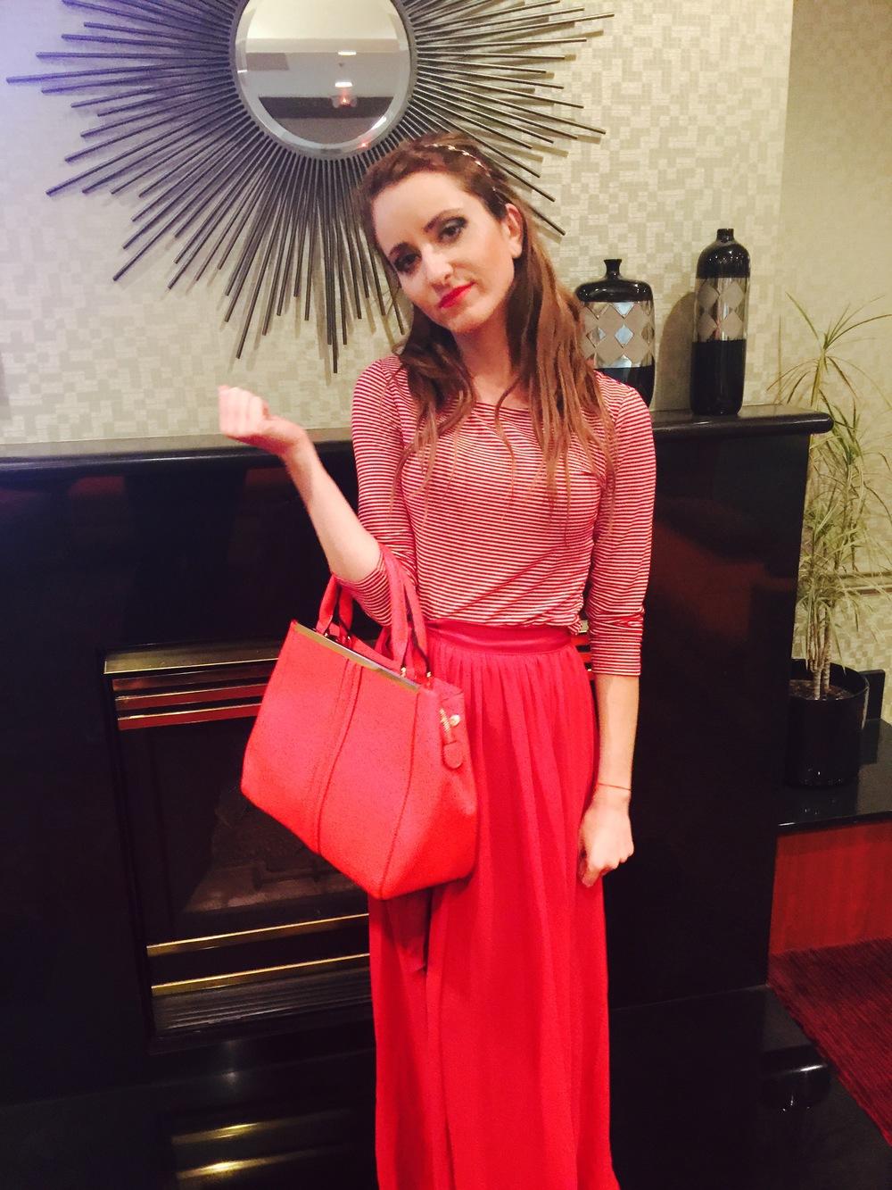 Photo of Handbag from Jade Marlin's Women's Line