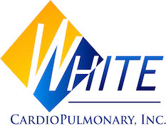 White CardioPulmonary