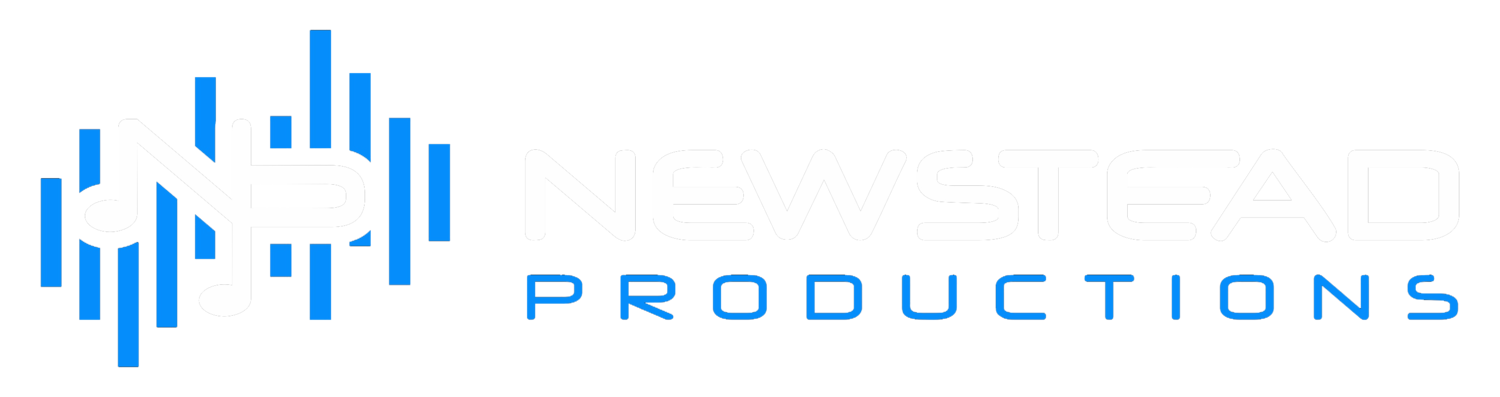 Newstead Productions - Brisbane Music Production - Brisbane