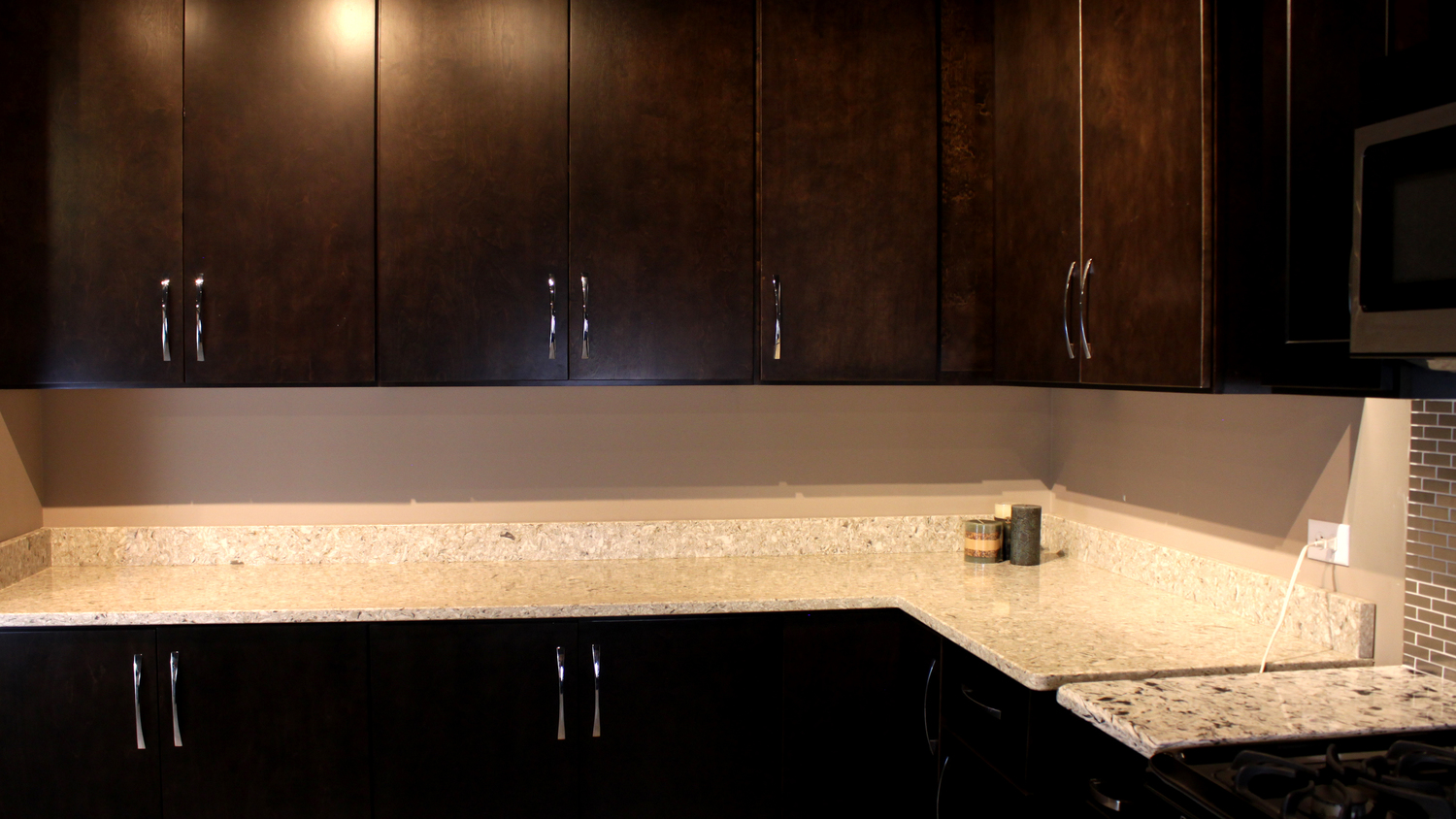 Measuring For Granite Kitchen Countertop Des Plaines Kitchen Cabinets Sinks And Countertops Rock Counter