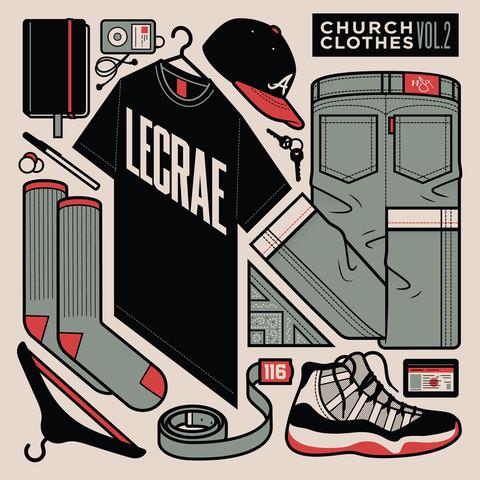 Lecrae: Church Clothes 2