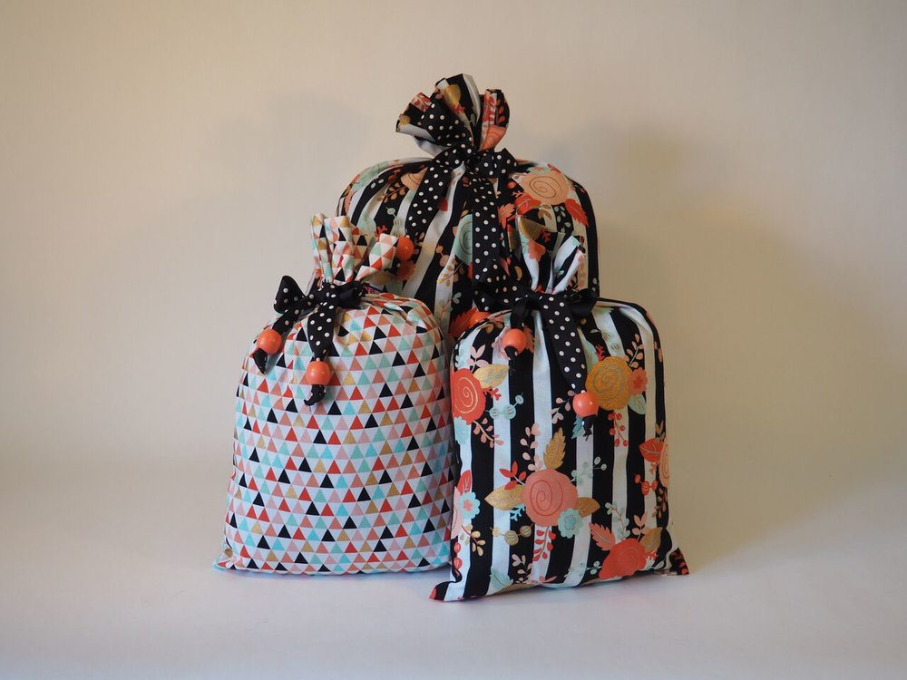 Birthday Bags -