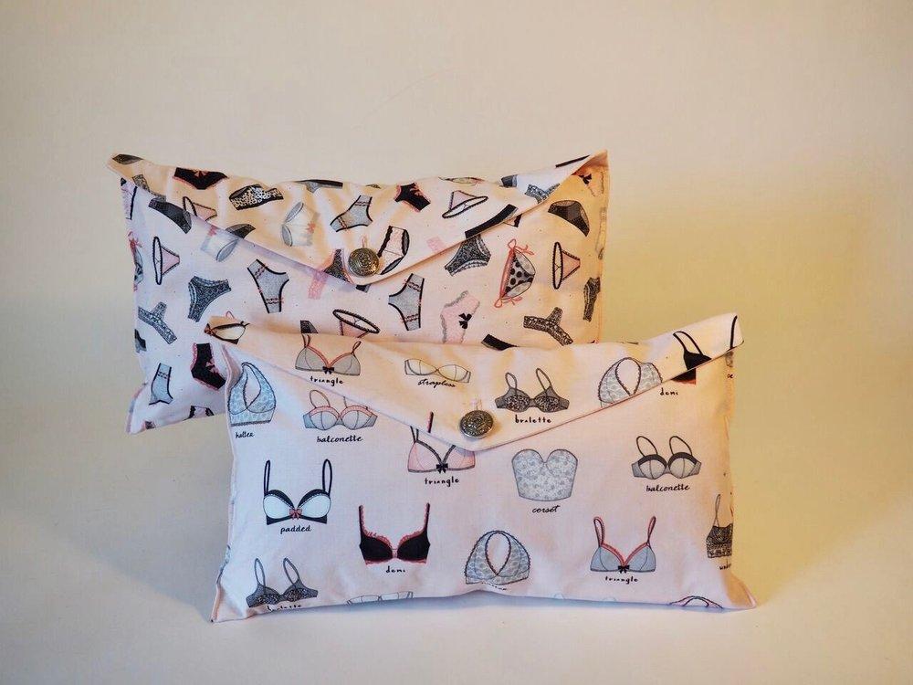 Lingere Bags -