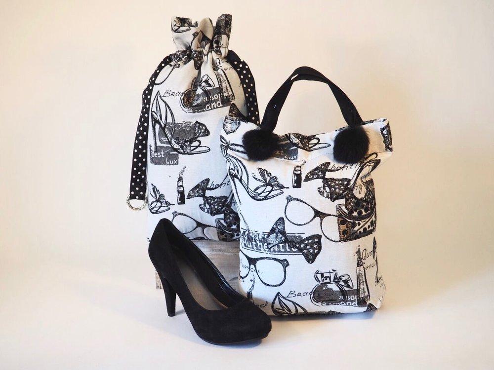 Shoe Bags -