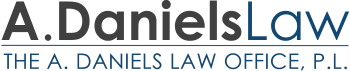 The A. Daniels Law Office, P.L.