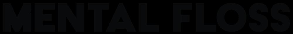 Mental Floss logo